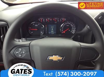 2020 Chevrolet Silverado 4500 Crew Cab DRW 4x4, Dump Body #M7113 - photo 13