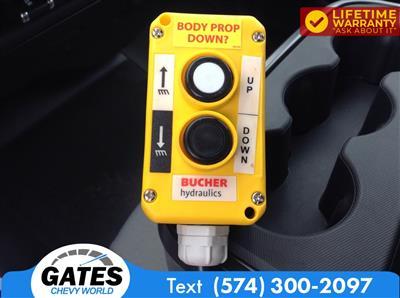 2020 Chevrolet Silverado 4500 Crew Cab DRW 4x4, Dump Body #M7113 - photo 14