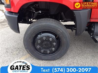 2020 Chevrolet Silverado 4500 Crew Cab DRW 4x4, Dump Body #M7113 - photo 16