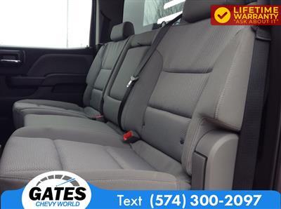 2020 Chevrolet Silverado 4500 Crew Cab DRW 4x4, Dump Body #M7113 - photo 7