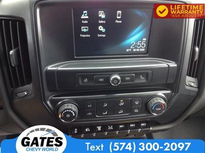 2020 Chevrolet Silverado 4500 Crew Cab DRW 4x4, Dump Body #M7113 - photo 9