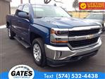 2019 Chevrolet Silverado 1500 Double Cab 4x4, Pickup #M7151A - photo 1