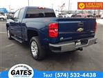 2019 Chevrolet Silverado 1500 Double Cab 4x4, Pickup #M7151A - photo 6