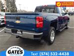 2019 Chevrolet Silverado 1500 Double Cab 4x4, Pickup #M7151A - photo 2