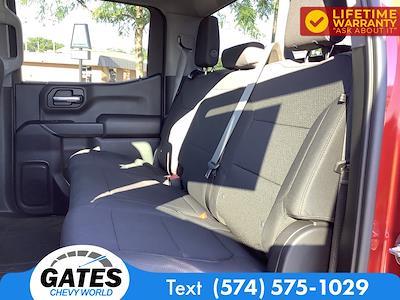 2021 Chevrolet Silverado 1500 Crew Cab 4x4, Pickup #M7602A - photo 21