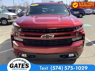 2020 Chevrolet Silverado 1500 Crew Cab 4x4, Pickup #M7159A - photo 5