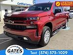 2020 Chevrolet Silverado 1500 Crew Cab 4x4, Pickup #M7159A - photo 1