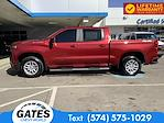 2020 Chevrolet Silverado 1500 Crew Cab 4x4, Pickup #M7159A - photo 6