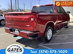 2020 Chevrolet Silverado 1500 Crew Cab 4x4, Pickup #M7159A - photo 4