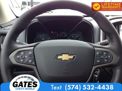 2021 Chevrolet Colorado Extended Cab 4x4, Pickup #M7232 - photo 12