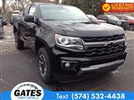 2021 Chevrolet Colorado Extended Cab 4x4, Pickup #M7232 - photo 3