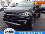 2021 Chevrolet Colorado Extended Cab 4x4, Pickup #M7232 - photo 1