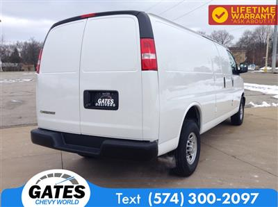 2021 Chevrolet Express 2500 4x2, Empty Cargo Van #M7233 - photo 5