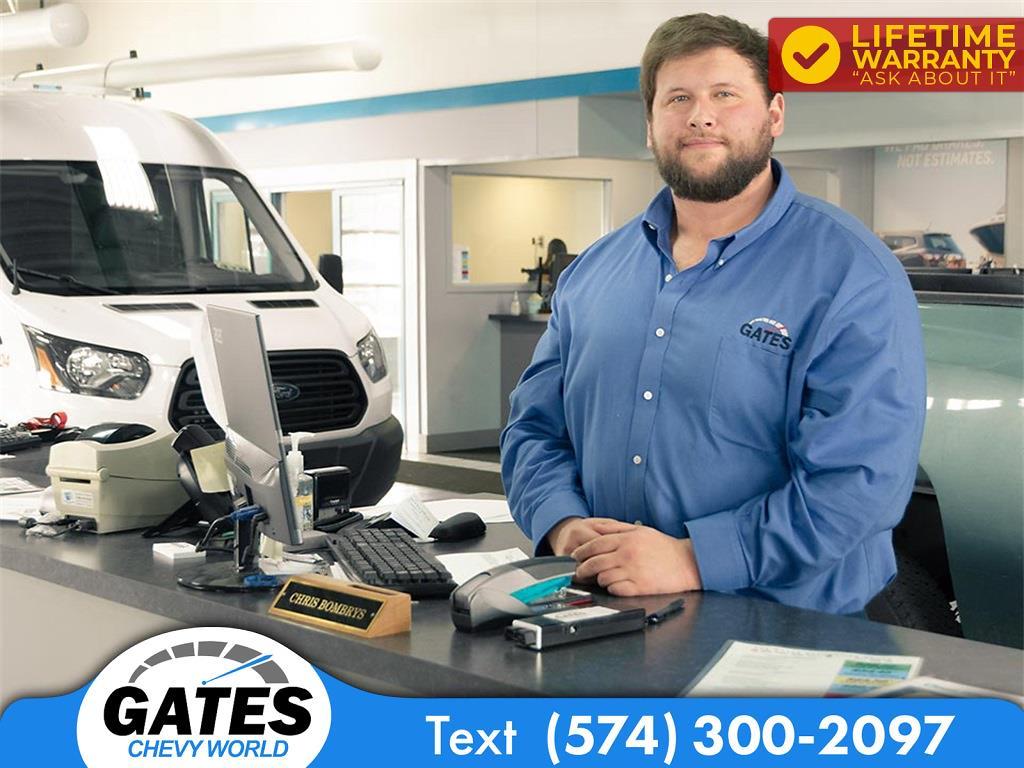 2021 Chevrolet Silverado 4500 Regular Cab DRW 4x4, Cab Chassis #M7252 - photo 20