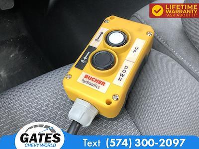 2021 Chevrolet Silverado 4500 Regular Cab DRW 4x4, Cab Chassis #M7252 - photo 9