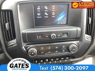 2021 Chevrolet Silverado 4500 Regular Cab DRW 4x4, Cab Chassis #M7252 - photo 7