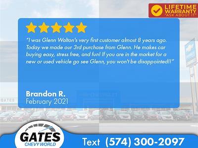 2021 Chevrolet Silverado 4500 Regular Cab DRW 4x4, Cab Chassis #M7252 - photo 17