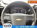 2021 Chevrolet Silverado 4500 Regular Cab DRW 4x4, Cab Chassis #M7252 - photo 10