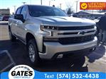 2021 Chevrolet Silverado 1500 Crew Cab 4x4, Pickup #M7289 - photo 3
