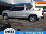 2021 Chevrolet Silverado 1500 Crew Cab 4x4, Pickup #M7289 - photo 5