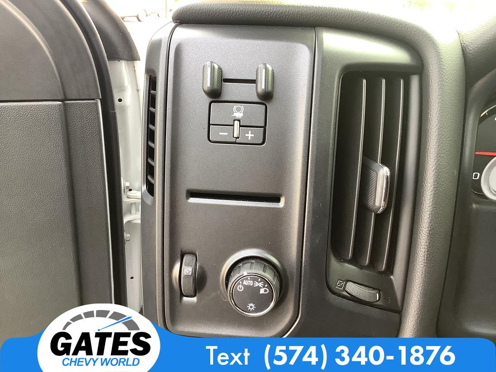 2020 Silverado 4500 Regular Cab DRW 4x2,  Cab Chassis #M7349 - photo 10