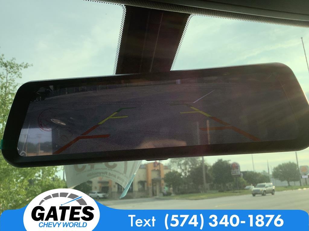 2020 Chevrolet Silverado 4500 Regular Cab DRW 4x2, Cab Chassis #M7349 - photo 8