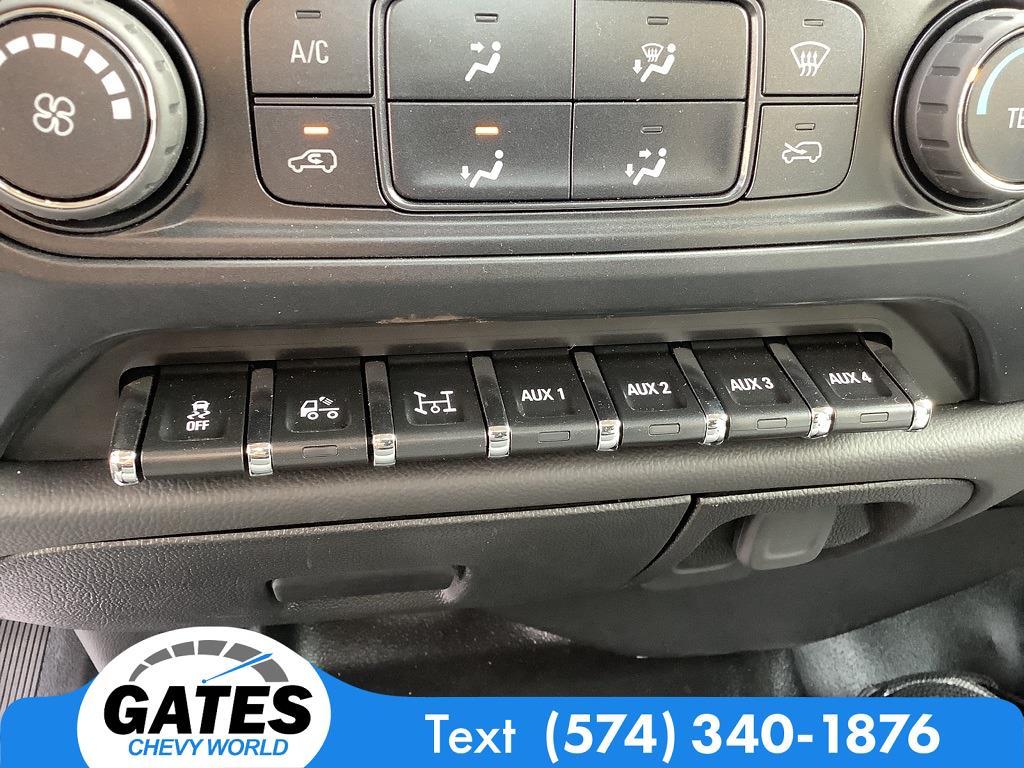 2020 Chevrolet Silverado 4500 Regular Cab DRW 4x2, Cab Chassis #M7349 - photo 9