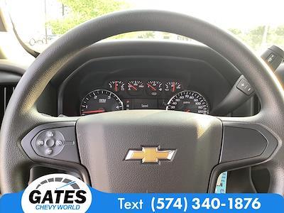 2020 Silverado 4500 Regular Cab DRW 4x2,  Cab Chassis #M7349 - photo 11