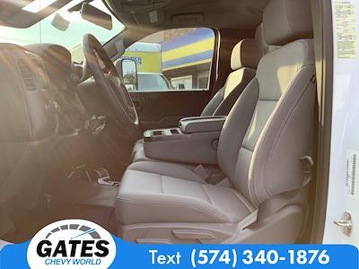 2020 Chevrolet Silverado 4500 Regular Cab DRW 4x2, Cab Chassis #M7349 - photo 5