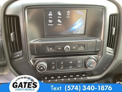 2020 Chevrolet Silverado 4500 Regular Cab DRW 4x2, Cab Chassis #M7349 - photo 7