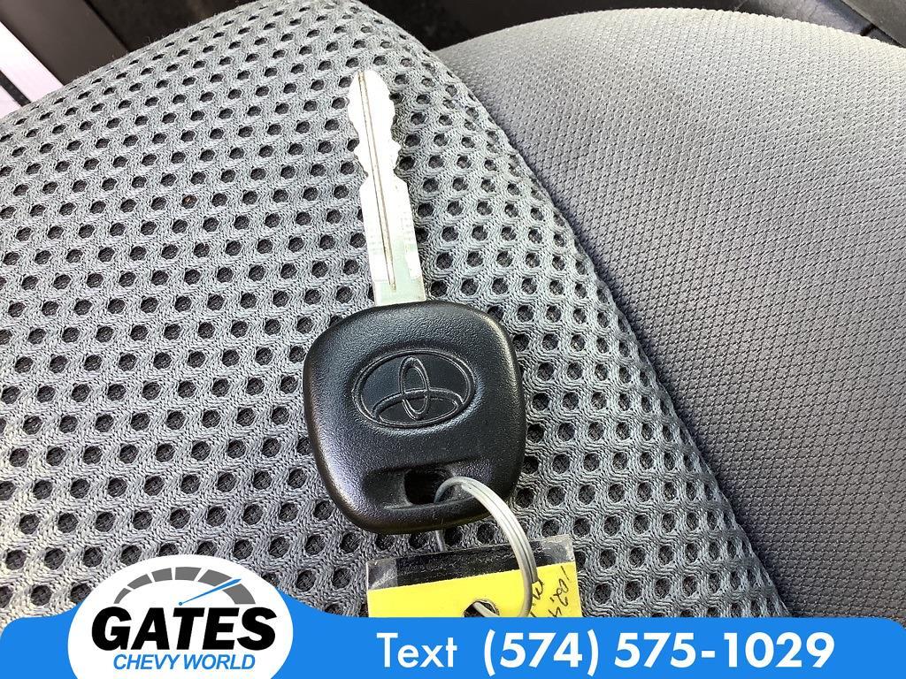 2015 Toyota Tacoma Extended Cab 4x4, Pickup #M7459C - photo 14