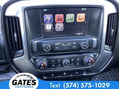 2014 Chevrolet Silverado 1500 Crew Cab 4x4, Pickup #M7496A - photo 5