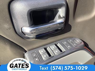 2014 Chevrolet Silverado 1500 Crew Cab 4x4, Pickup #M7496A - photo 9