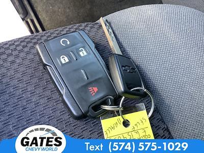 2014 Chevrolet Silverado 1500 Crew Cab 4x4, Pickup #M7496A - photo 15