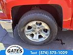2014 Chevrolet Silverado 1500 Crew Cab 4x4, Pickup #M7496A - photo 18