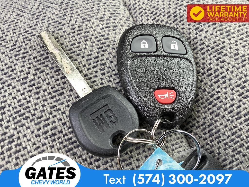 2021 Chevrolet Express 3500 4x2, Service Utility Van #M7507 - photo 19