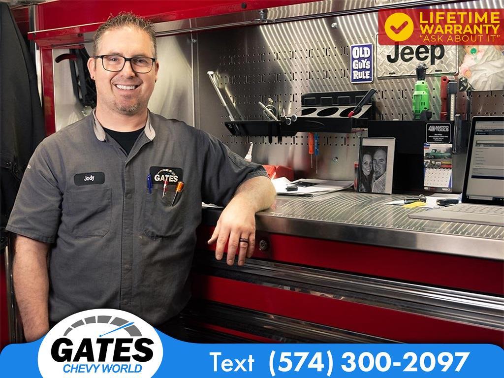 2021 Chevrolet Express 3500 4x2, Service Utility Van #M7507 - photo 16