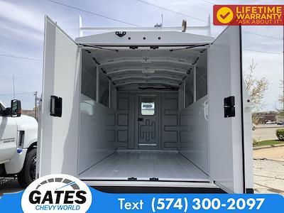 2021 Chevrolet Express 3500 4x2, Service Utility Van #M7507 - photo 11
