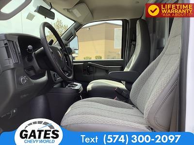2021 Chevrolet Express 3500 4x2, Service Utility Van #M7507 - photo 13
