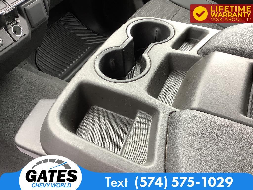 2019 Chevrolet Silverado 1500 Crew Cab 4x4, Pickup #M7523A - photo 16