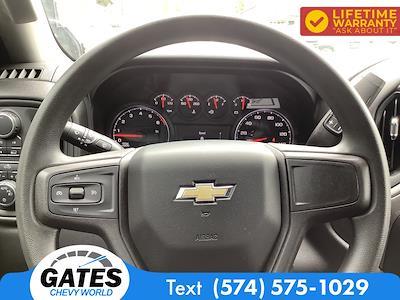 2019 Chevrolet Silverado 1500 Crew Cab 4x4, Pickup #M7523A - photo 12