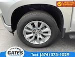 2019 Chevrolet Silverado 1500 Crew Cab 4x4, Pickup #M7523A - photo 18