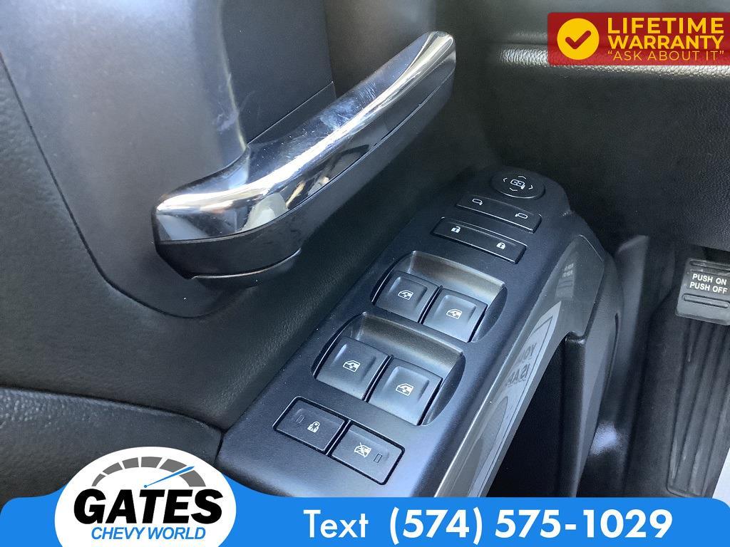 2019 Chevrolet Silverado 1500 Double Cab 4x4, Pickup #M7552A - photo 7