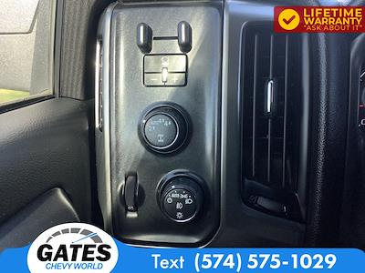 2019 Chevrolet Silverado 1500 Double Cab 4x4, Pickup #M7552A - photo 9
