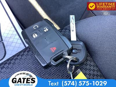 2019 Chevrolet Silverado 1500 Double Cab 4x4, Pickup #M7552A - photo 14