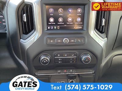 2021 Chevrolet Silverado 1500 Crew Cab 4x4, Pickup #M7602A - photo 5