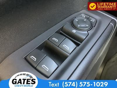 2021 Chevrolet Silverado 1500 Crew Cab 4x4, Pickup #M7602A - photo 8