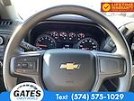 2021 Chevrolet Silverado 1500 Crew Cab 4x4, Pickup #M7602A - photo 12