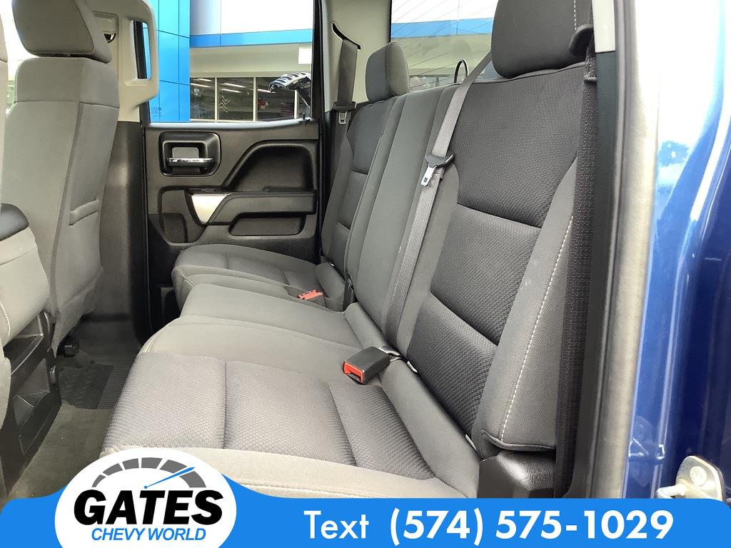 2016 Silverado 1500 Double Cab 4x4,  Pickup #M7602C - photo 21