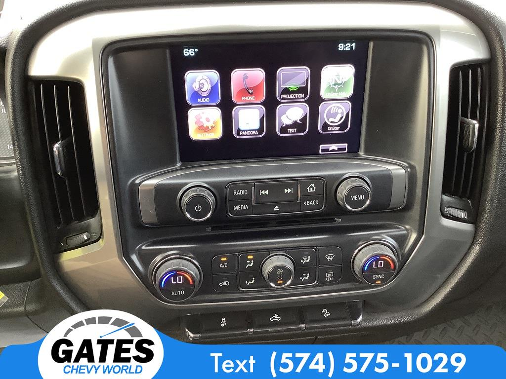 2016 Silverado 1500 Double Cab 4x4,  Pickup #M7602C - photo 5